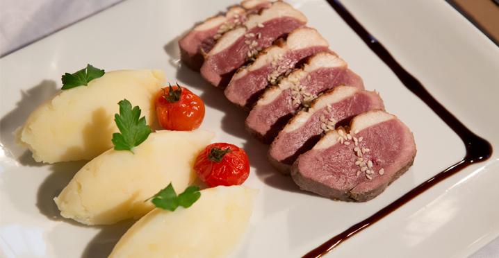 Le clos du petillon mangeons local en ile de france - Cuisine avec presqu ile ...