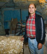 producteur de champignons de paris en france