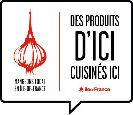Mangeons local en ile de france une initiative du cervia paris ile de france - Extra cuisine ile de france ...