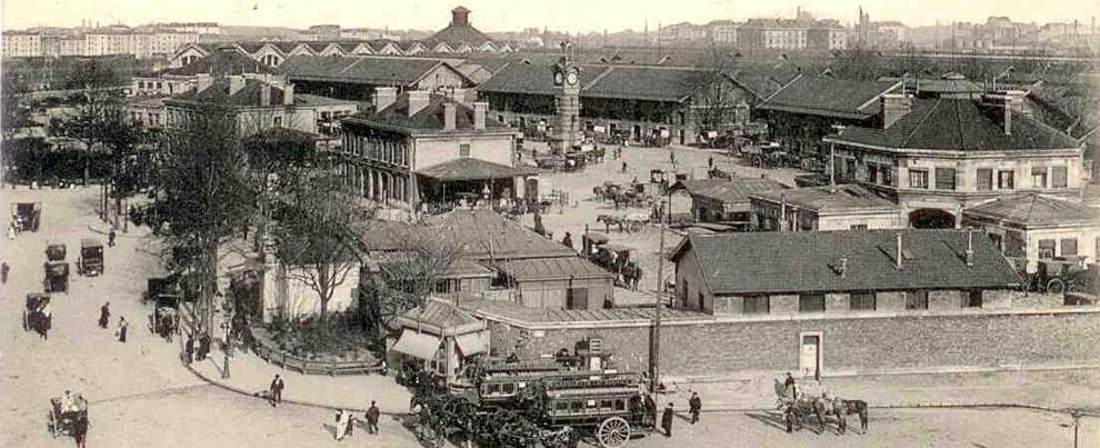paris vieux historique appartment - photo #34
