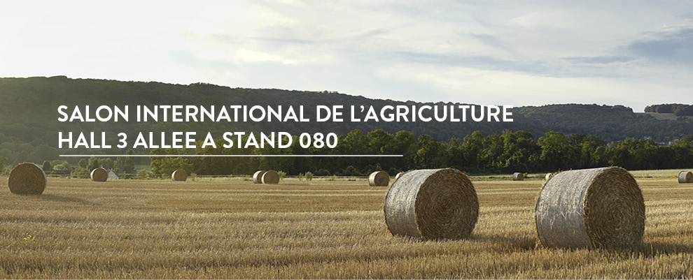L 39 ile de france au salon international de l 39 agriculture - Salon de l agriculture materiel agricole ...