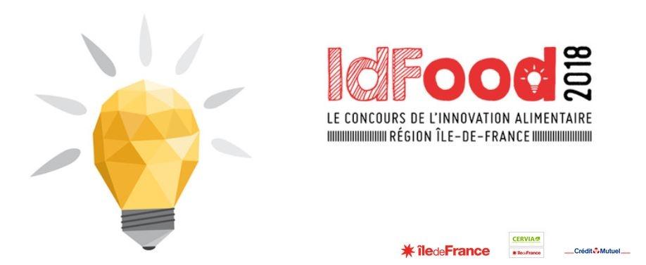 concours idfood 2018 participez au concours de l innovation alimentaire r gion le de france. Black Bedroom Furniture Sets. Home Design Ideas